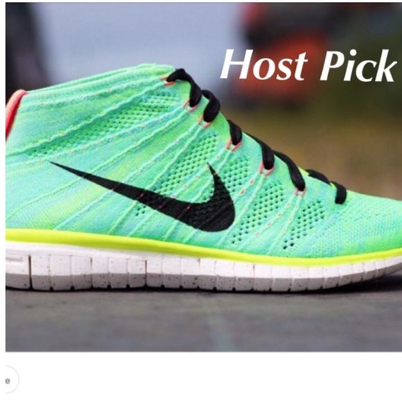 Nike Shoes Gratis Flyknit Chukka EucPoshmark Gratis Flyknit Chukka Premium Magista Poshmark